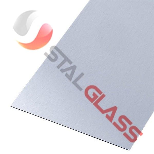 Blacha 4.0x1000x2000mm Surowa AISI304