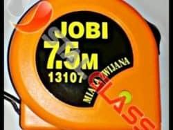 Miara zwijana JOBI 7,5m