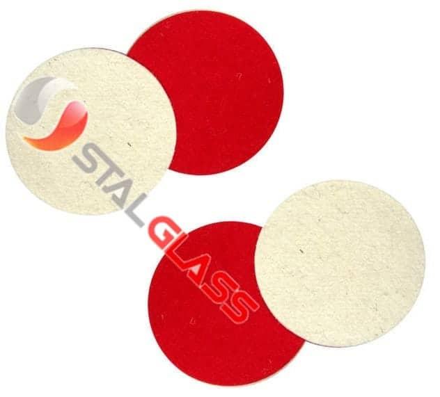 Filc polerski na rzep do czyszczenia i polerowania powierzchni(Kopia)