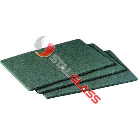 Włóknina ścierna 3M 7447 A VFINE 158x224mm kolor zielony