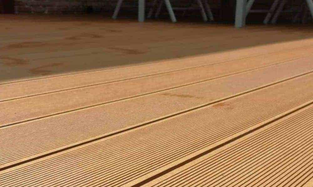 Deska kompozytowa na taras i balkon
