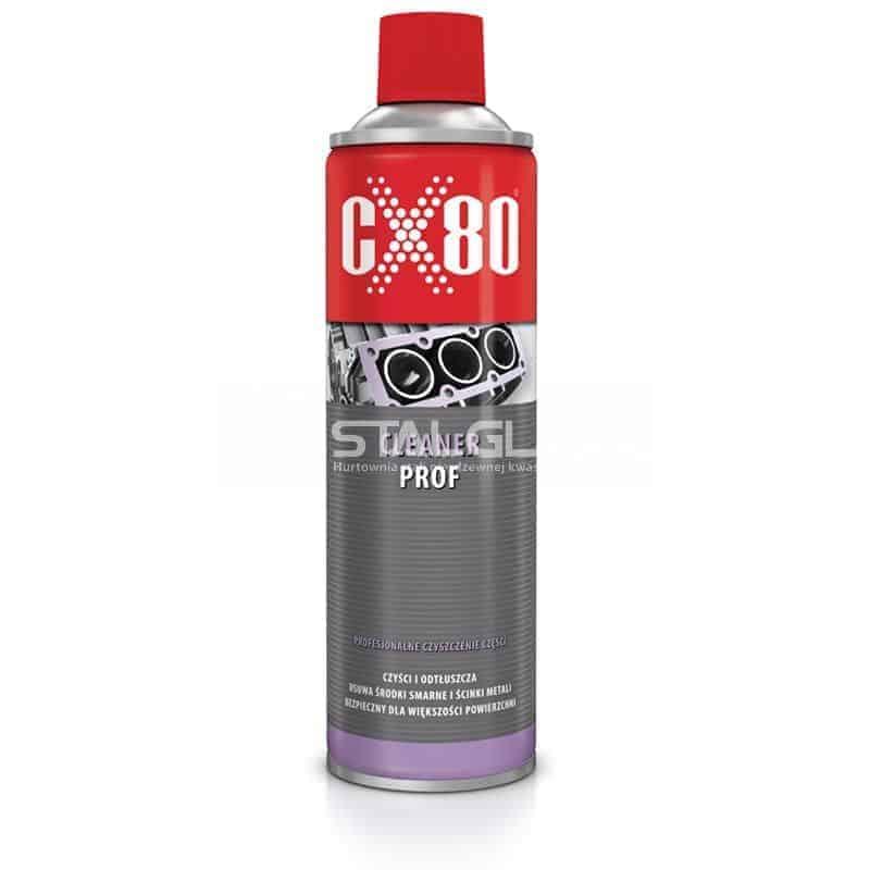 Preparat do czyszczenia i odtłuszczania, 500 mm
