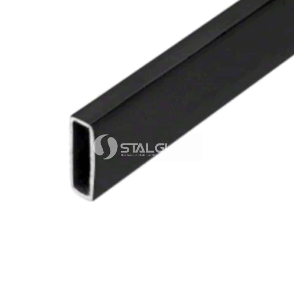 Profil o długości 2000 mm do systemu przesuwnego BLACK
